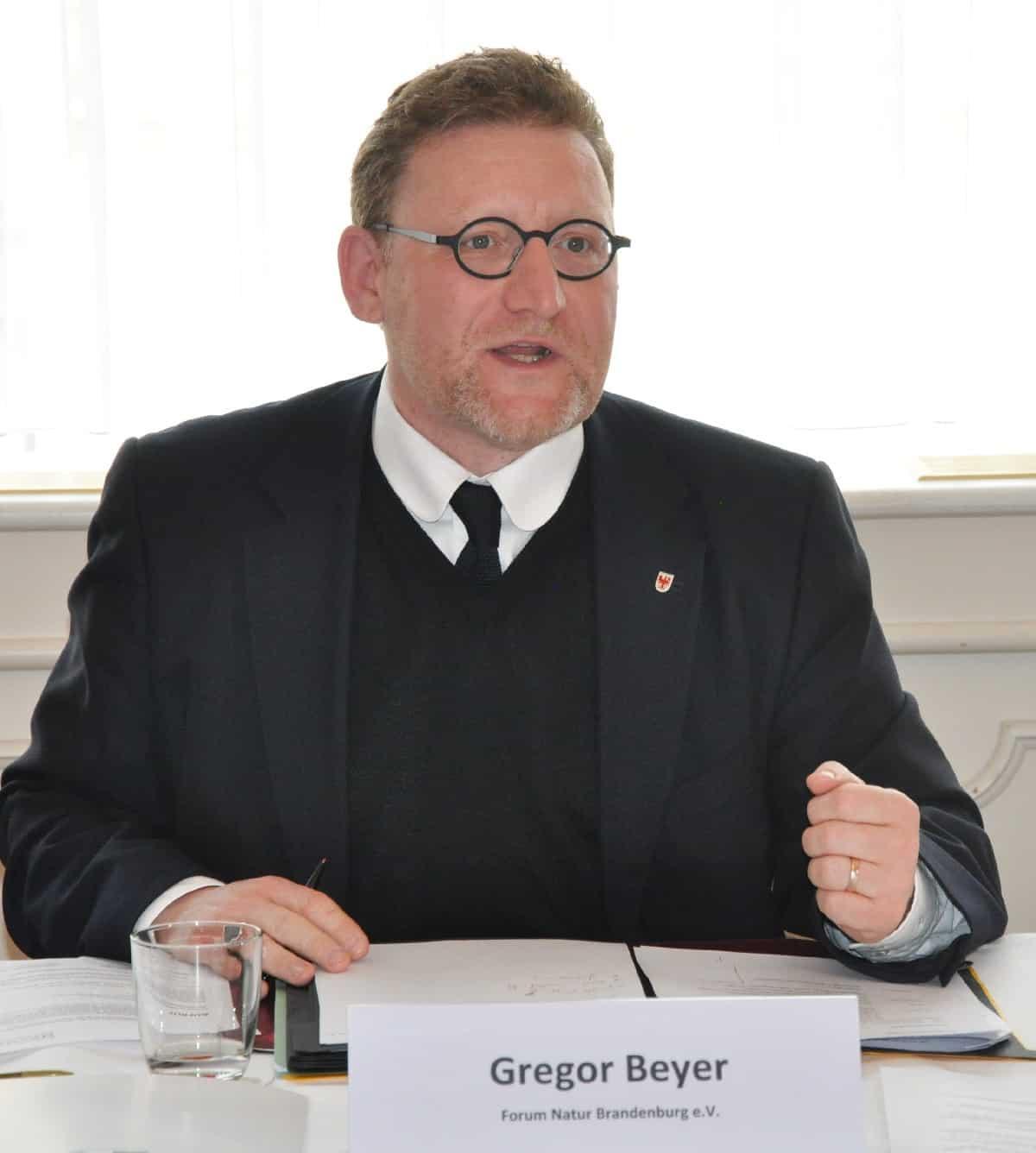 Gregor Beyer