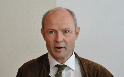 """Anhörung in der Enquete: """"Forstwirtschaft im ländlichen Raum"""""""