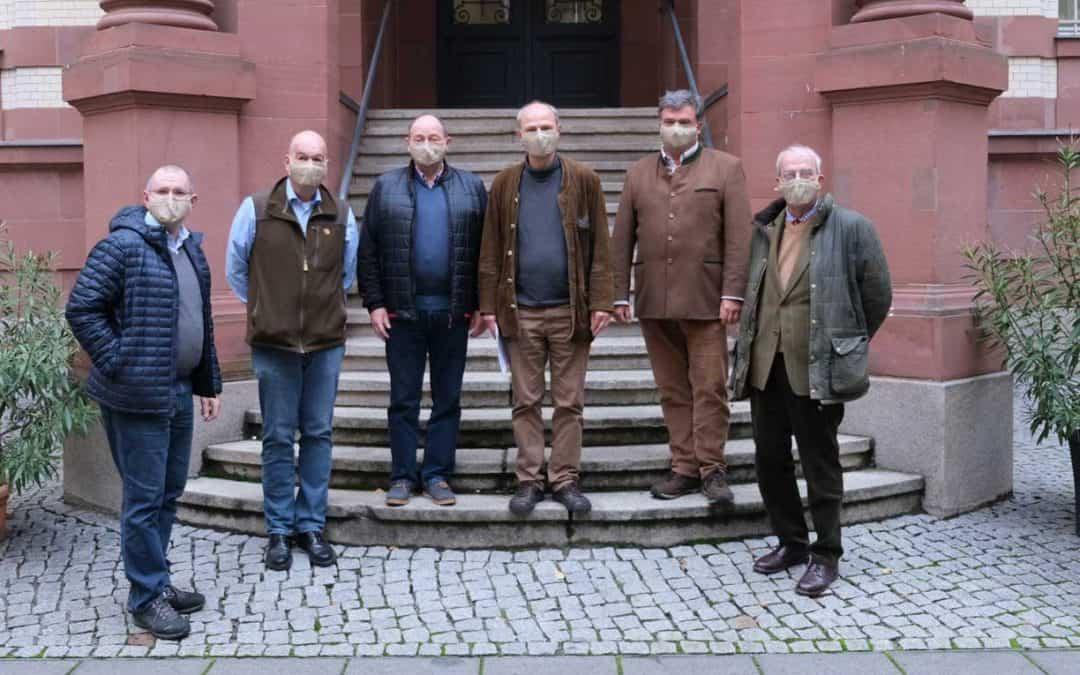 Verbände verlassen geschlossen die Gremien des Brandenburgischen Wolfsmanagements